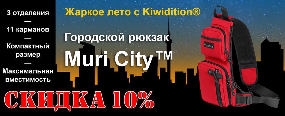 Muri City